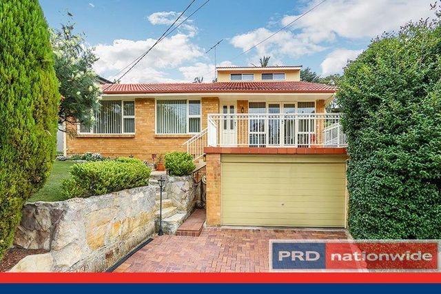 5 Ballanda Avenue, Lugarno NSW 2210