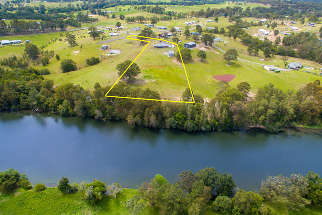 6 Oxbow Place, Clarence Town NSW 2321