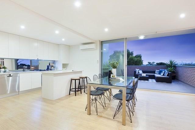 B52/28 Gower  Street, NSW 2130
