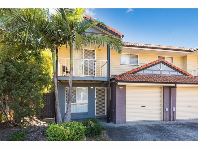 4/210 Government Road, Forest Lake QLD 4078