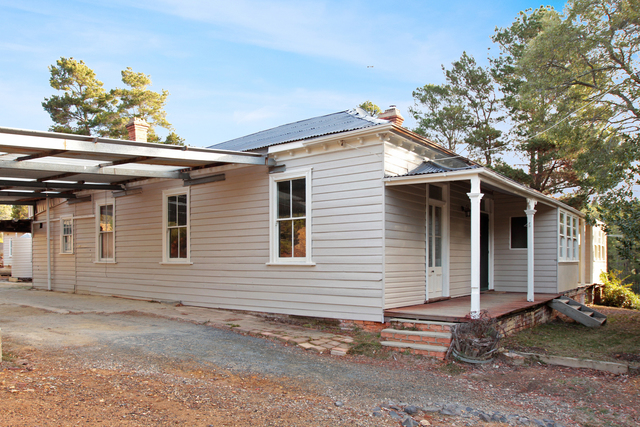 5 Old Mines Road, Captains Flat NSW 2623
