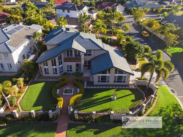6 Como Place, Parkinson QLD 4115