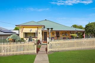 36 Fosterton Road Dungog NSW 2420