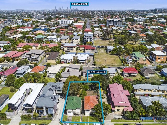 28-30 Latham Street, Chermside QLD 4032