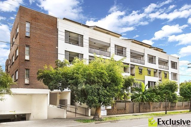 46/20-26 Marlborough Road, NSW 2140