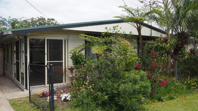 43 High Street, Urunga NSW 2455