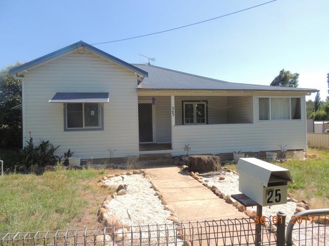23-25 White Street, Coonabarabran NSW 2357