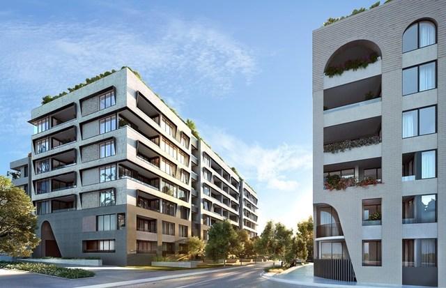 C205/8 Elger Street, Glebe NSW 2037