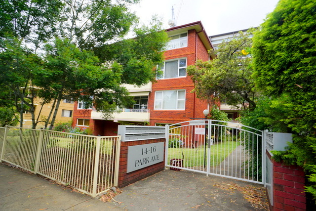 13/14-16 Park Ave, NSW 2134