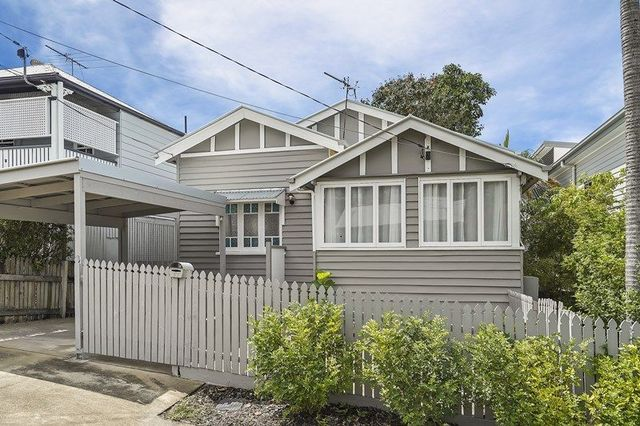 17 Gladstone Street, QLD 4064