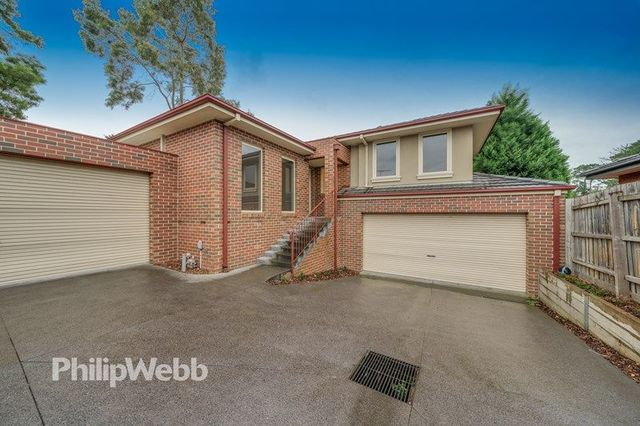 3/1 Tasman Avenue, VIC 3131