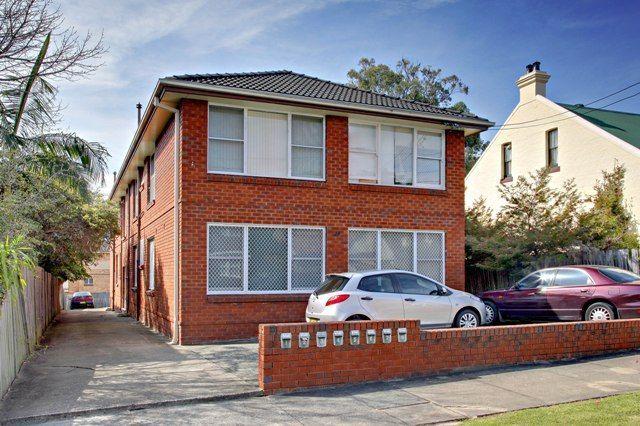 3/28 King Street, Ashfield NSW 2131