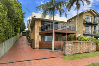 2/351 Harbour Drive Coffs Harbour NSW 2450