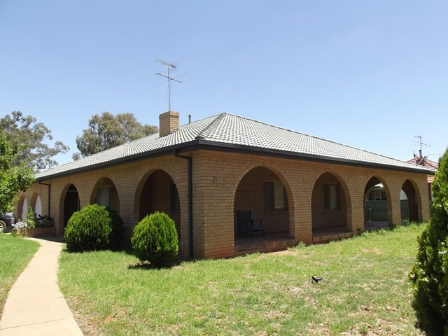 21 Waterview St, Ganmain NSW 2702