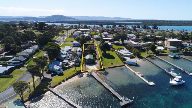 80 Greenwell Point Road, NSW 2540