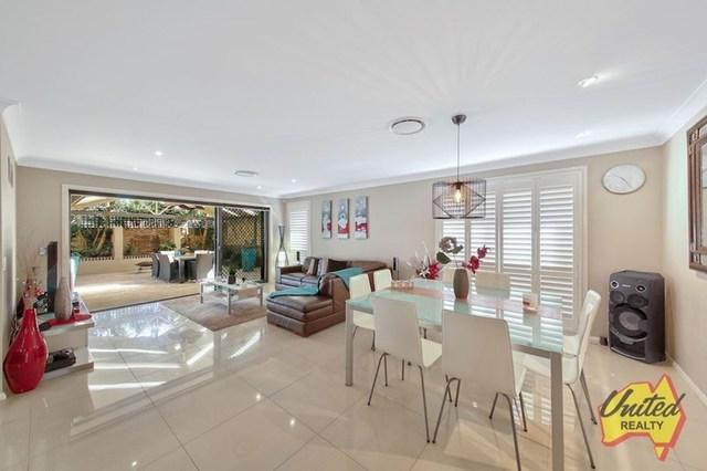 16 Stanley Avenue, NSW 2171