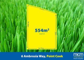 6 Ambrosia Way