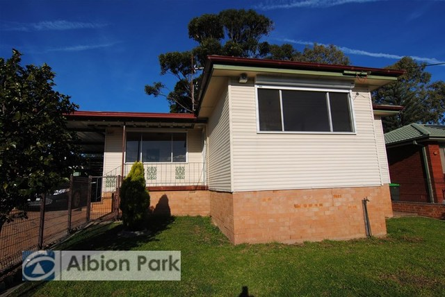 137 Lake Entrance Road, Barrack Heights NSW 2528
