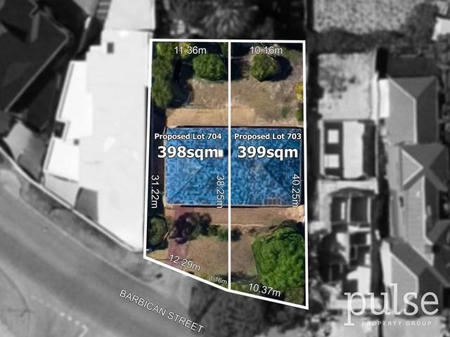 Lot 703, 55 Barbican Street W, Shelley WA 6148