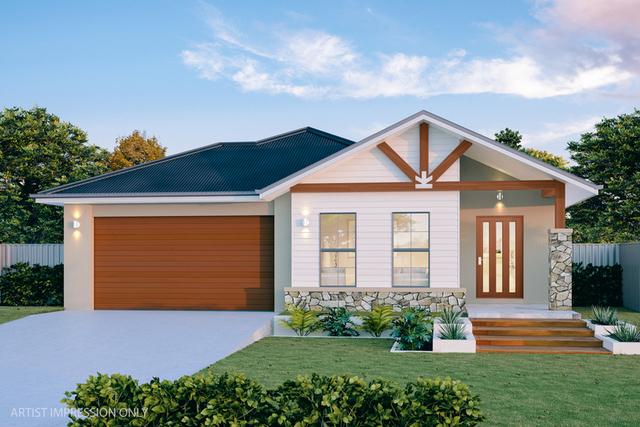 Lot 6 Plumpton Road, Springvale NSW 2650