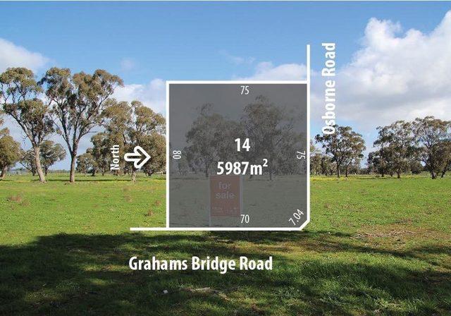Lot 14 Grahams Bridge Road, Haven VIC 3401