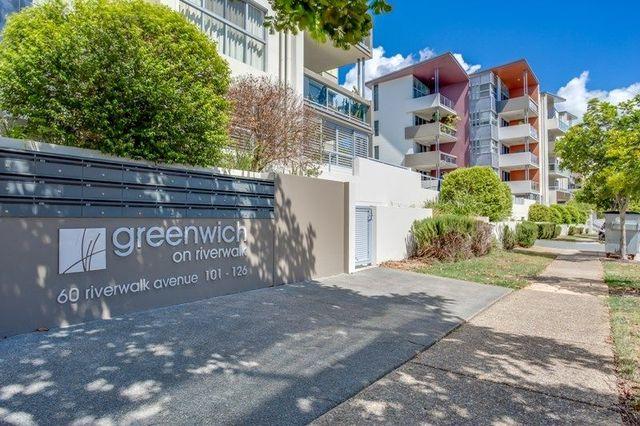 201/60 Riverwalk Avenue, Robina QLD 4226