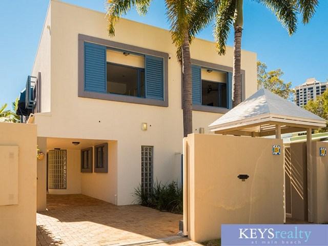 27 Mountbatten Avenue, Main Beach QLD 4217