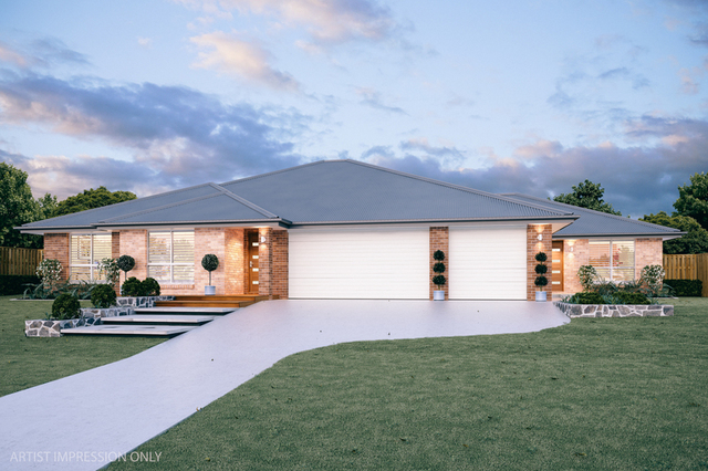 Lot 584 Perriwinkle Crescent, Wallan VIC 3756