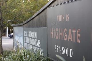 Highgate - 1 Bedroom Apartment