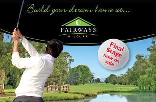 Lot 72-113 Fairways Drive (Fairways Estate)