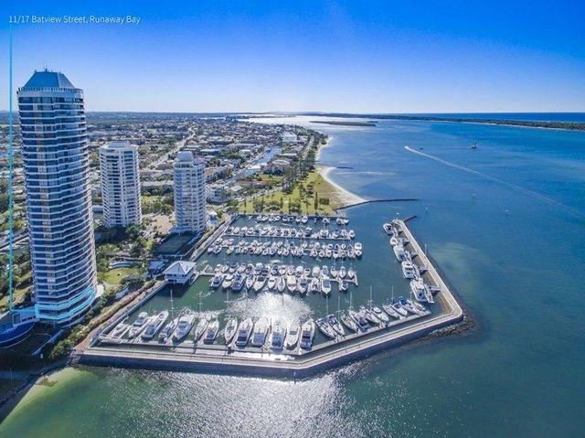 11/17 Bayview Street, Runaway Bay QLD 4216