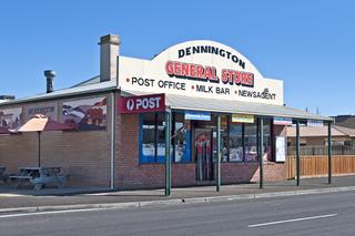Dennington General Store