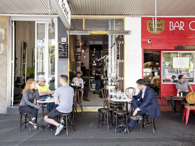 320a Victoria Street, Darlinghurst NSW 2010