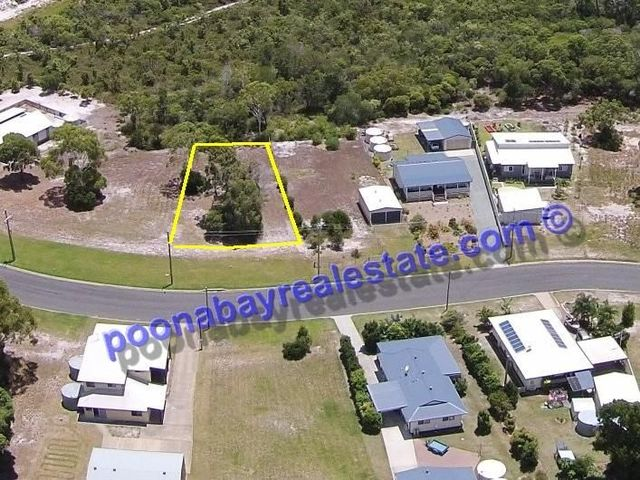 Lot 250, Cockatoo, Poona QLD 4650