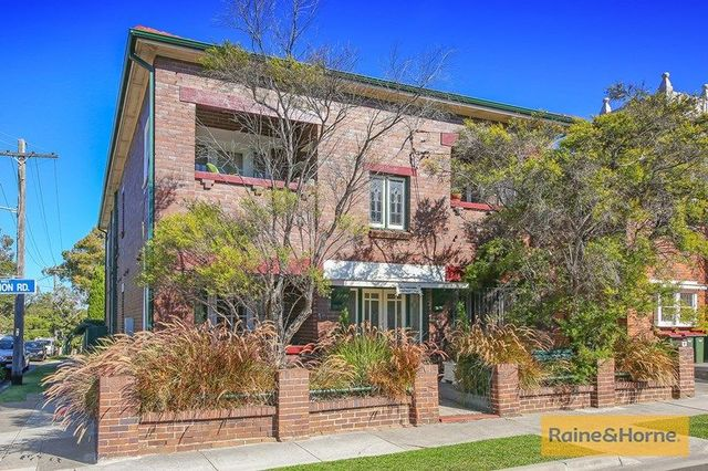 2/34 Junction Road, Summer Hill NSW 2130