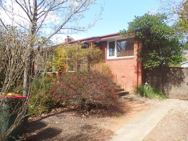 56 Blamey Crescent, Campbell ACT 2612