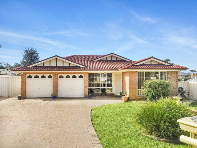 7 Carver Court, St Georges Basin NSW 2540
