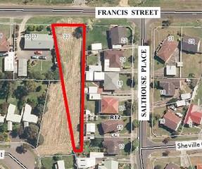 33 Francis Street