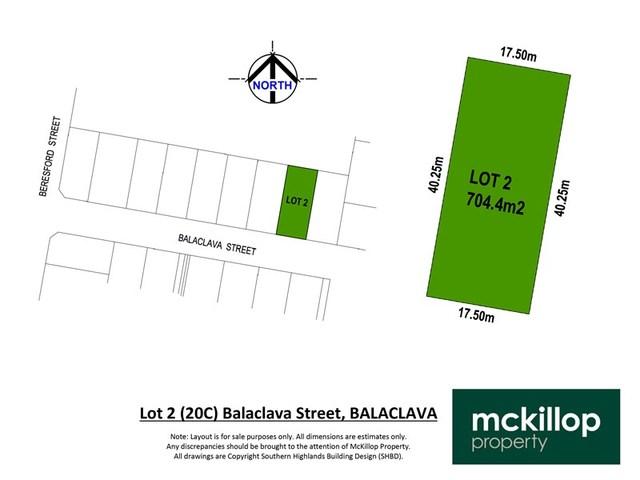 20C Balaclava Street, Mittagong NSW 2575