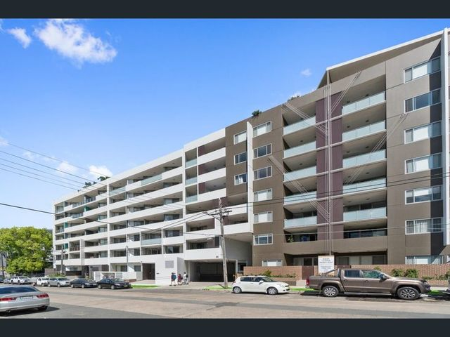 203/85 Park Road, NSW 2140