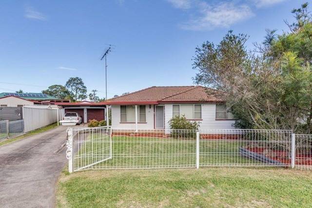 15 Tanunda Close, Holmesville NSW 2286