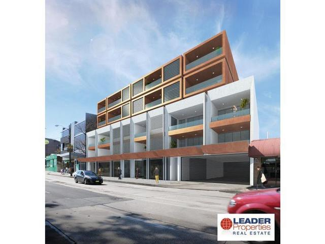 1 Bed/22-30 Coronation Parade, Enfield NSW 2136