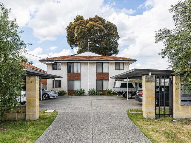 1/126 Central Ave, Inglewood WA 6052