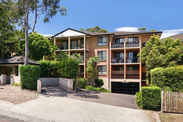 31/19-21 Central Coast Highway, Gosford NSW 2250