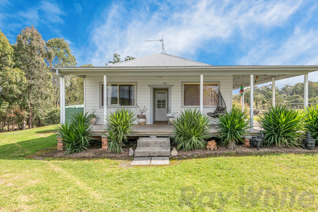 351 Glen Martin Road, Clarence Town NSW 2321