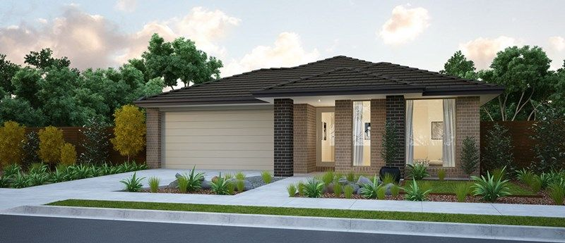 364 Bamburgh Street Werribee Vic 3030 House And Land Package For