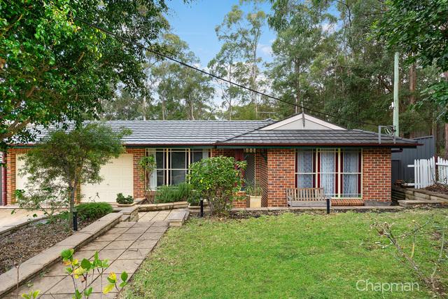 7 Illingworth Road, NSW 2777