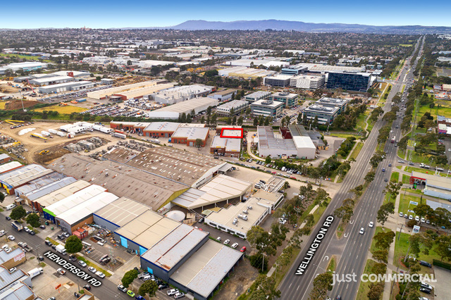 10 and 11/173 Wellington Road, Clayton VIC 3168