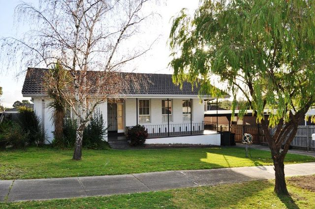 8 Woodstock Court, Doncaster East VIC 3109