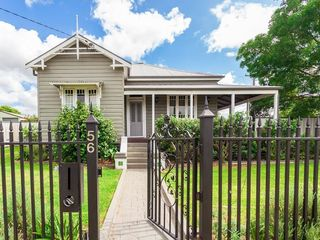 56 Hall Street Cessnock NSW 2325